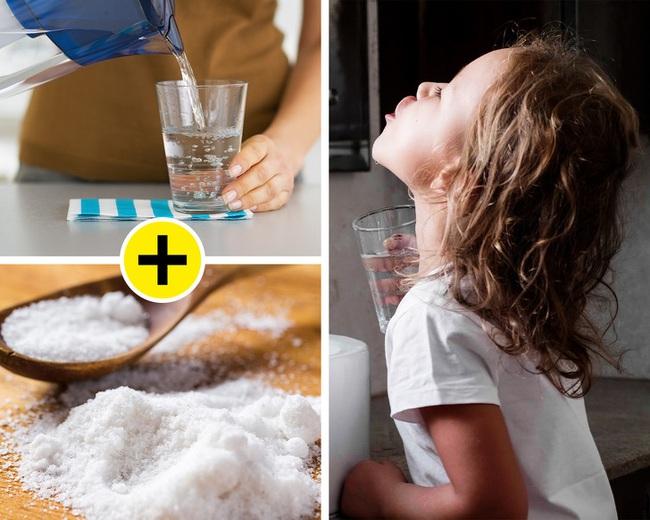 Vừa muốn con nhanh hết ho vừa muốn con không uống kháng sinh, sao cha mẹ không thử làm theo các cách chữa bệnh tự nhiên này? - Ảnh 7.