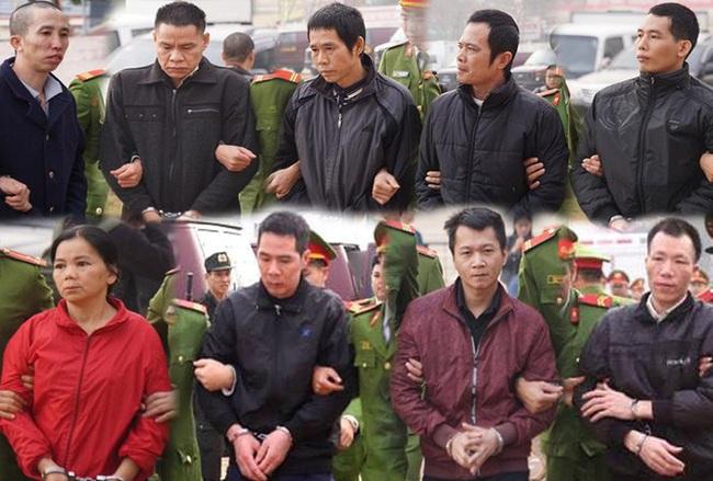 Vụ nữ sinh giao gà bị hãm hiếp, sát hại ở Điện Biên:  Các bị cáo phải bồi thường cho gia đình nạn nhân bao nhiêu tiền? - Ảnh 2.