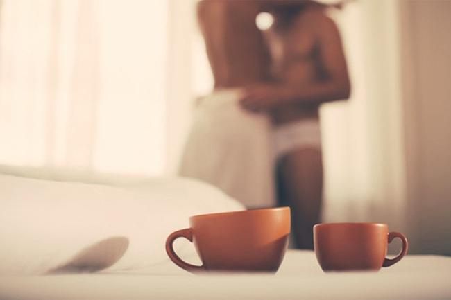 Làm tình lúc bình minh và 3 lợi ích thú vị đến bất ngờ mà các cặp đôi nhất định không thể bỏ qua - Ảnh 4.