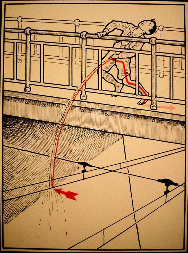 Loạt cảnh báo chết người vì điện từ năm 1931 cho thấy thế giới đã thay đổi quá nhiều - Ảnh 2.