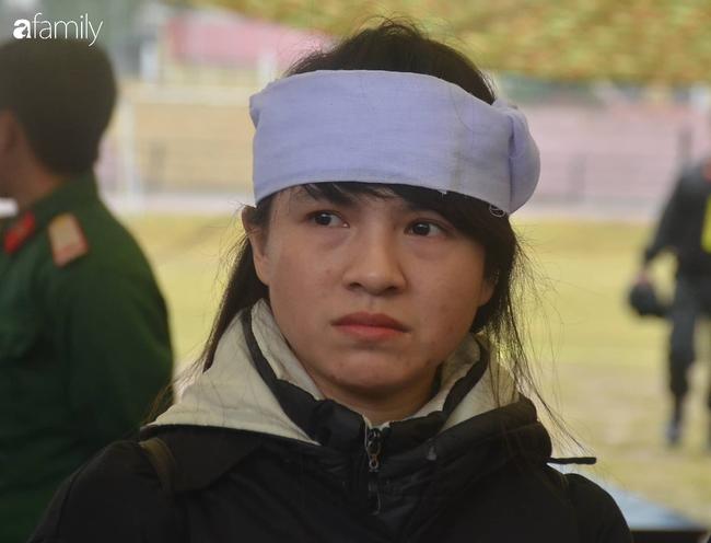 Người thân và người dân bức xúc trước bản án 3 năm tù về tội không tố giác tội phạm của Bùi Kim Thu - Ảnh 2.