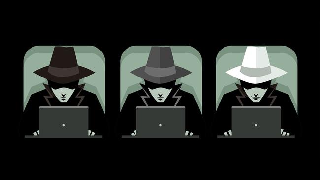 Nực cười những kẻ phát tán video nhạy cảm rồi tự nhận là tin tặc: Bất kể công hay tội, những kẻ này mới đủ bản lĩnh làm hacker! - Ảnh 2.