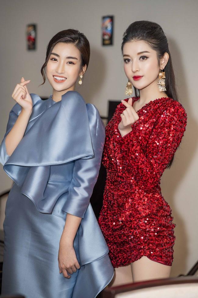Hoa hậu Đỗ Mỹ Linh cùng Á hậu Huyền My sẽ hội ngộ trên thảm đỏ sự kiện thời trang quốc tế 2019 - Ảnh 2.