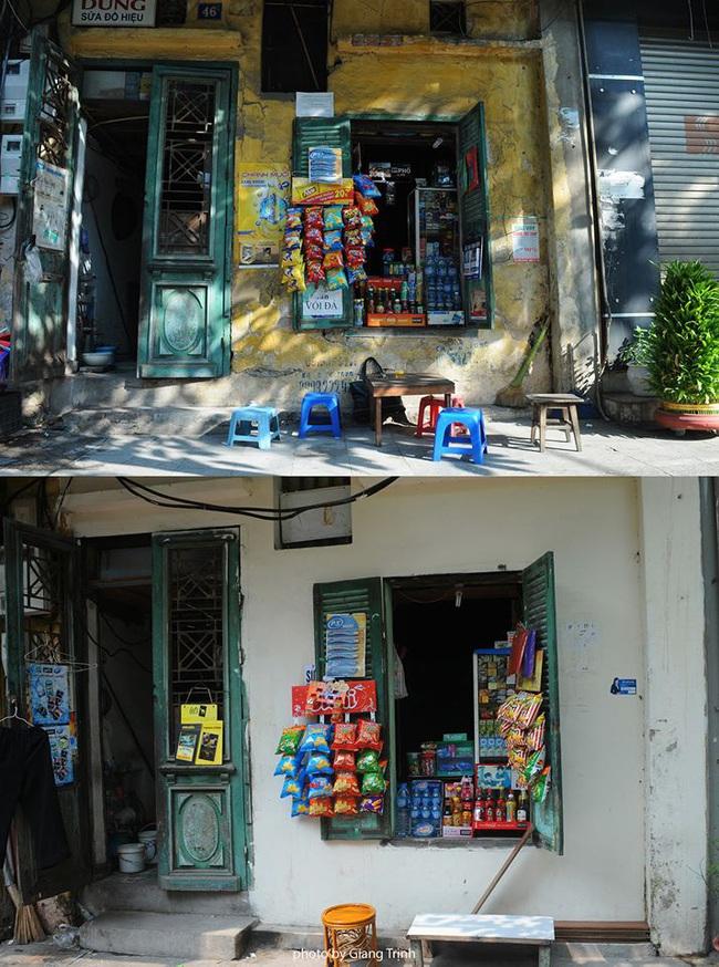 Sự đổi thay ngỡ ngàng của những con phố cổ xưa trong lòng Hà Nội suốt 1 thập kỷ, nhìn lại ai cũng thấy mênh mang - Ảnh 15.