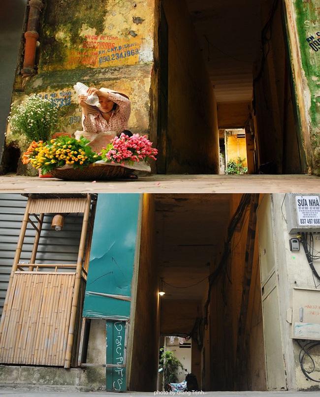 Sự đổi thay ngỡ ngàng của những con phố cổ xưa trong lòng Hà Nội suốt 1 thập kỷ, nhìn lại ai cũng thấy mênh mang - Ảnh 13.