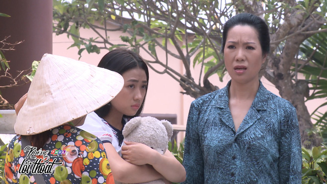 """""""Không lối thoát"""" tập 26: Bị anh trai """"dạy đời"""", Minh xuống tay giết vợ, mẹ vợ sốc đến mức ngất xỉu - Ảnh 4."""