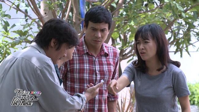 """""""Không lối thoát"""" tập 26: Bị anh trai """"dạy đời"""", Minh xuống tay giết vợ, mẹ vợ sốc đến mức ngất xỉu - Ảnh 6."""