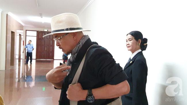 """Vụ """"ly hôn nghìn tỷ"""": Ông Đặng Lê Nguyên Vũ nói không muốn đoàn tụ vì """"đau đớn lắm"""" - Ảnh 5."""