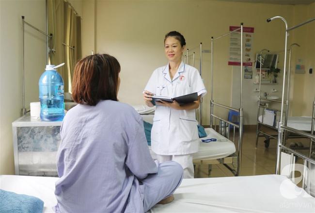 Băng huyết sau phá thai bằng thuốc tại nhà bệnh nhân nữ phải nạo buồng tử cung cầm máu - Ảnh 1.