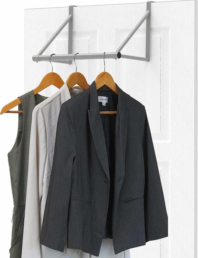 10 ý tưởng tổ chức tủ quần áo để bạn không phải đau đầu - Ảnh 8.