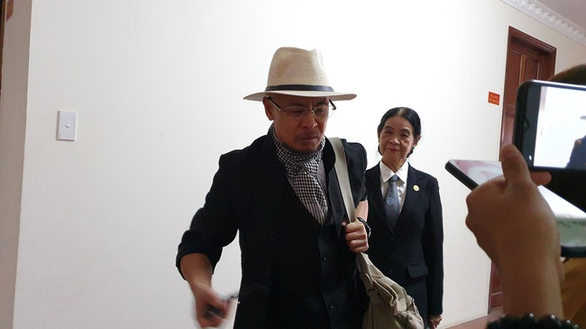 """Vụ """"ly hôn nghìn tỷ"""": Ông Đặng Lê Nguyên Vũ nói không muốn đoàn tụ vì """"đau đớn lắm"""" - Ảnh 8."""
