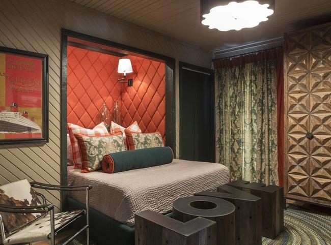 Thiết kế một căn phòng ngủ ấm cúng cũng không khó khi đã có những bí kíp dưới đây - Ảnh 2.