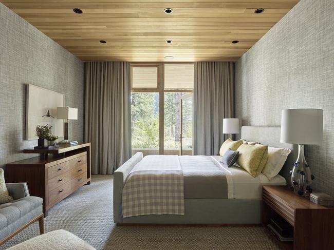 Thiết kế một căn phòng ngủ ấm cúng cũng không khó khi đã có những bí kíp dưới đây - Ảnh 4.