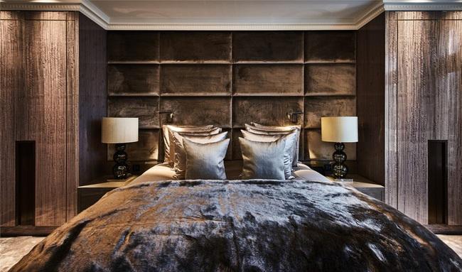 Thiết kế một căn phòng ngủ ấm cúng cũng không khó khi đã có những bí kíp dưới đây - Ảnh 6.