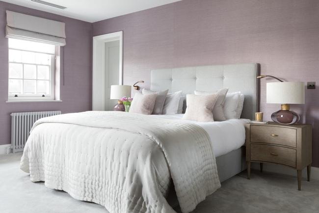 Thiết kế một căn phòng ngủ ấm cúng cũng không khó khi đã có những bí kíp dưới đây - Ảnh 11.