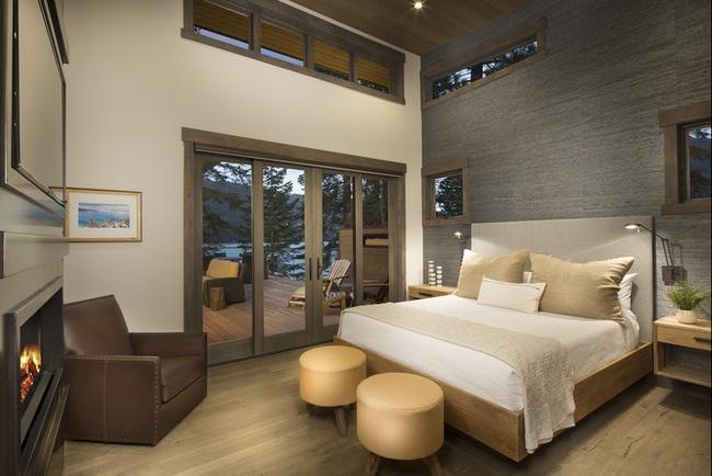 Thiết kế một căn phòng ngủ ấm cúng cũng không khó khi đã có những bí kíp dưới đây - Ảnh 12.