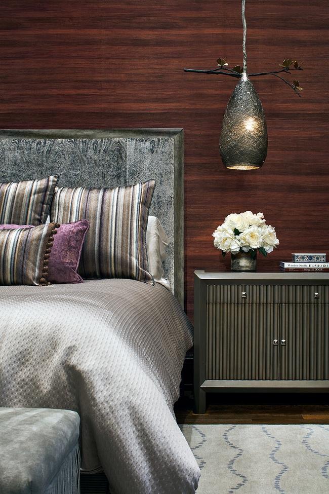 Thiết kế một căn phòng ngủ ấm cúng cũng không khó khi đã có những bí kíp dưới đây - Ảnh 13.