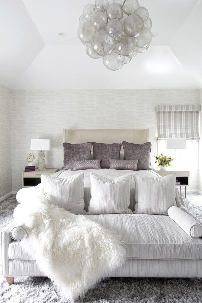 Thiết kế một căn phòng ngủ ấm cúng cũng không khó khi đã có những bí kíp dưới đây - Ảnh 15.