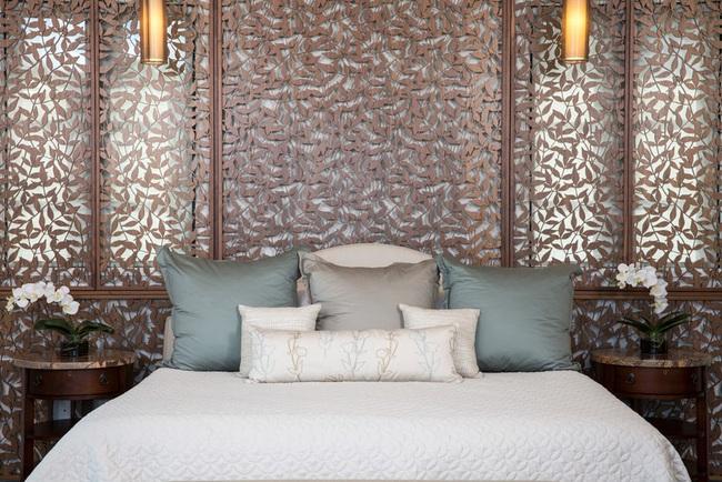 Thiết kế một căn phòng ngủ ấm cúng cũng không khó khi đã có những bí kíp dưới đây - Ảnh 16.