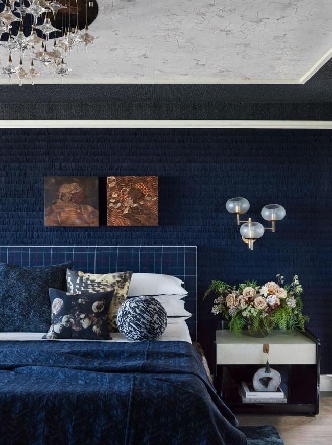 Thiết kế một căn phòng ngủ ấm cúng cũng không khó khi đã có những bí kíp dưới đây - Ảnh 17.