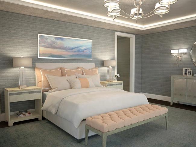 Thiết kế một căn phòng ngủ ấm cúng cũng không khó khi đã có những bí kíp dưới đây - Ảnh 18.