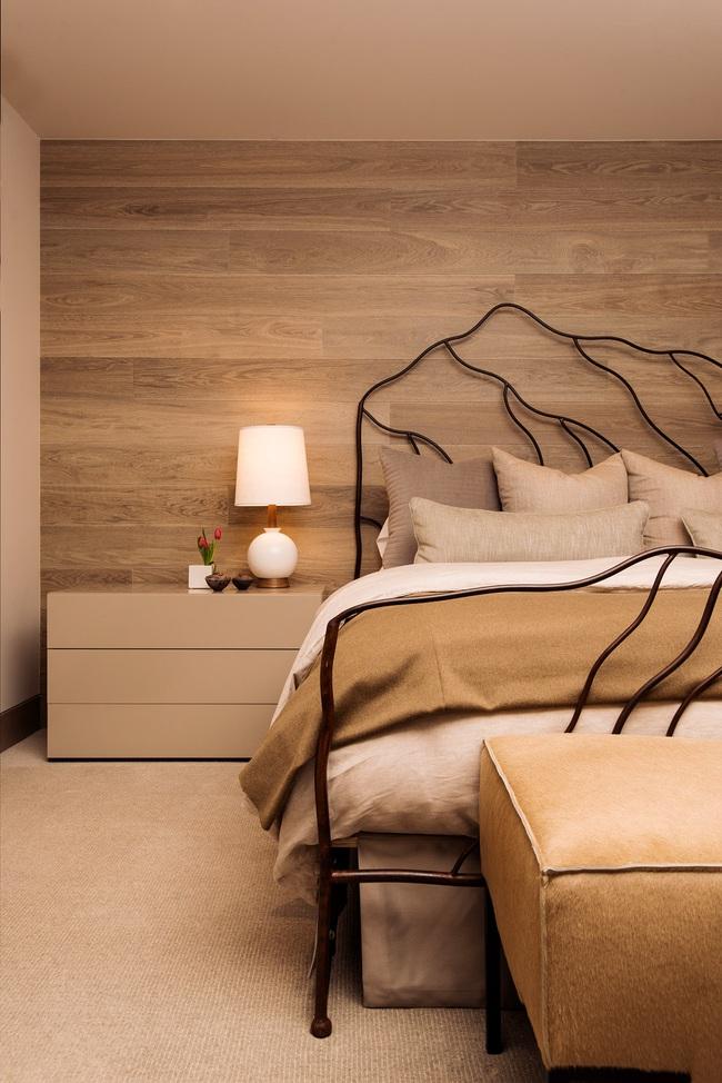 Thiết kế một căn phòng ngủ ấm cúng cũng không khó khi đã có những bí kíp dưới đây - Ảnh 19.