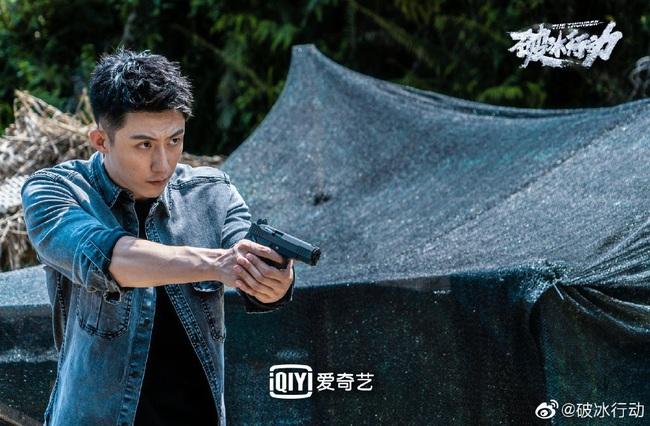 Top 10 bộ phim có nhiệt độ cao nhất năm 2019: Triệu Lệ Dĩnh đánh bại Tiêu Chiến - Vương Nhất Bác  - Ảnh 2.