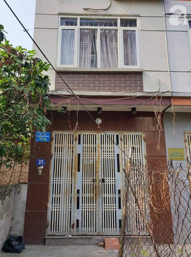 Vụ 3 người trẻ tử vong trong nhà 5 tầng ở Hà Nội lúc nửa đêm: Tìm thấy lá thư tuyệt mệnh, hé lộ nguyên nhân cái chết - Ảnh 2.