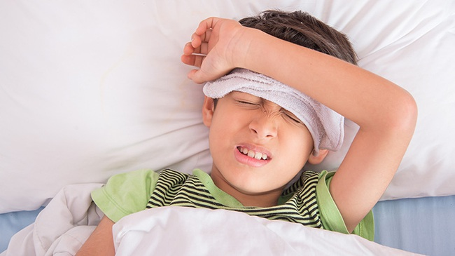 Bác sĩ Nhi giải thích vì sao đã chích ngừa cúm vẫn có khả năng mắc cúm nhưng vẫn nên tiêm chủng hàng năm - Ảnh 4.