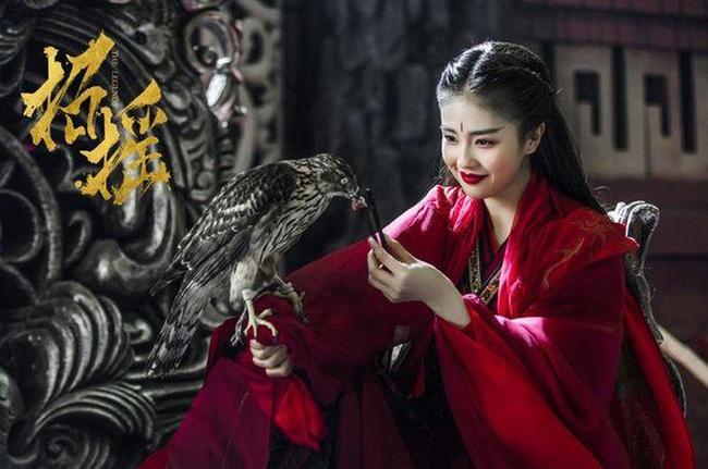 Top 10 bộ phim có nhiệt độ cao nhất năm 2019: Triệu Lệ Dĩnh đánh bại Tiêu Chiến - Vương Nhất Bác  - Ảnh 9.