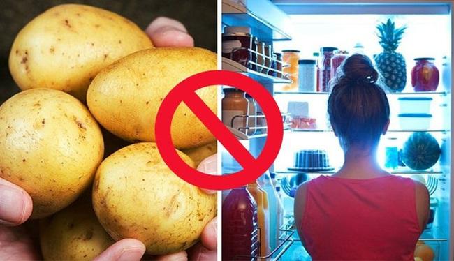 8 loại thực phẩm chớ dại bỏ vào tủ lạnh kẻo vừa nhanh hỏng vừa gây hại khôn lường - Ảnh 4.