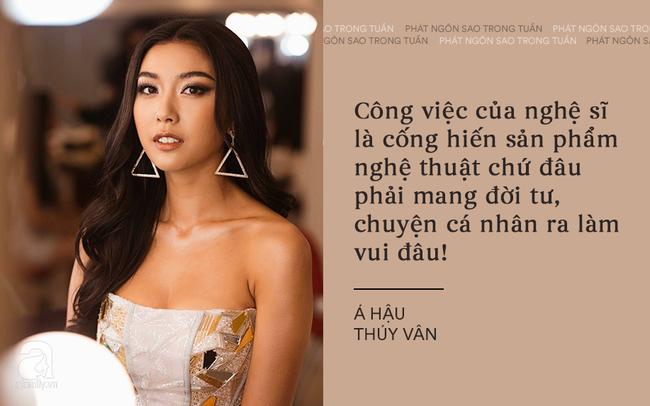 Văn Mai Hương tâm sự điều đáng sợ sau vụ tung clip gây chấn động; Hồ Quang Hiếu nói về scandal bị tố hiếp dâm  - Ảnh 8.