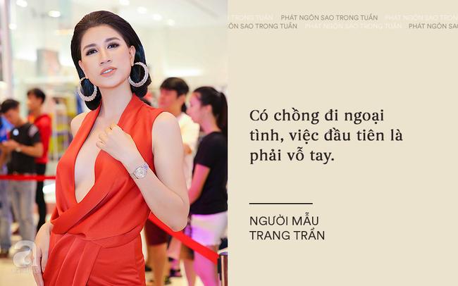 Văn Mai Hương tâm sự điều đáng sợ sau vụ tung clip gây chấn động; Hồ Quang Hiếu nói về scandal bị tố hiếp dâm  - Ảnh 5.