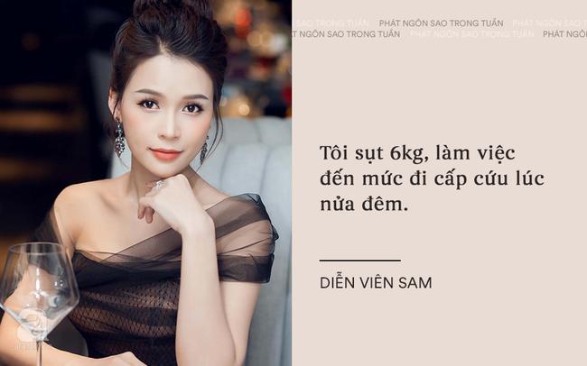 Văn Mai Hương tâm sự điều đáng sợ sau vụ tung clip gây chấn động; Hồ Quang Hiếu nói về scandal bị tố hiếp dâm  - Ảnh 4.