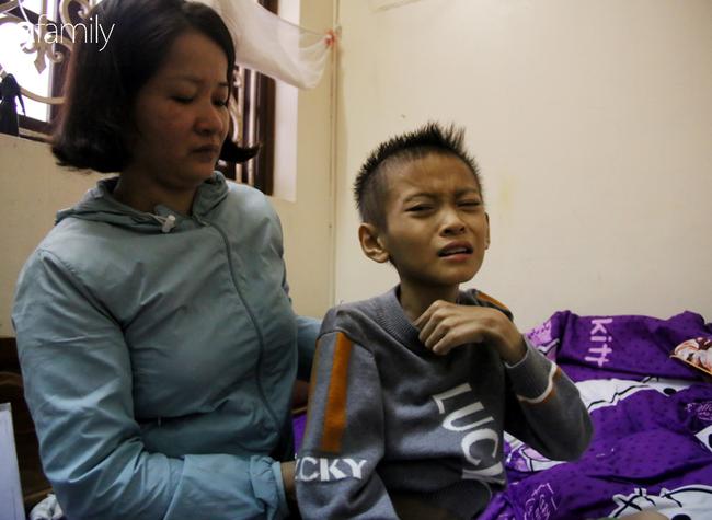 Chủ quan từ cơn đau bụng dai dẳng, cha mẹ lặng người khi con trai 9 tuổi phát hiện ung thư giai đoạn cuối   - Ảnh 8.