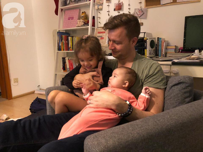 """Đang mang bầu 2 tháng, người phụ nữ Hà Nội vẫn khiến chàng trai người Đức """"mê mệt"""", cái kết cuối của chuyện tình khó tin vô cùng - Ảnh 7."""