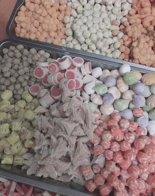 Trở lạnh, set lẩu Hàn Quốc gây sốt với giá chỉ 59.000 đồng nhưng chất lượng liệu có đảm bảo - Ảnh 7.