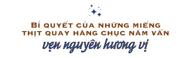 """""""Bí mật thành công"""" của hàng thịt quay lâu đời nhất Hà Nội, hơn 50 năm vẫn khiến khách xếp hàng dài như trẩy hội - Ảnh 5."""