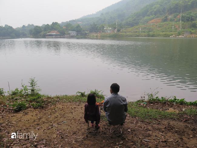 Tin được không: Trải nghiệm vào rừng nhặt hạt dẻ y như trong truyện cổ tích chỉ cách trung tâm Hà Nội 40km - Ảnh 4.