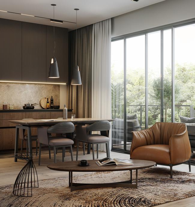 Tư vấn thiết kế căn nhà nhỏ gọn có diện tích 40m2 với chi phí gần 60 triệu đồng - Ảnh 6.