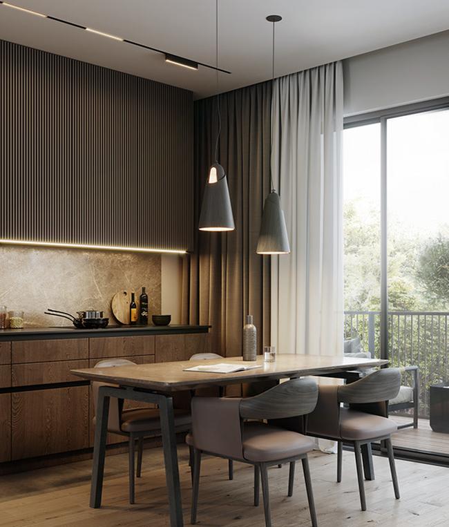 Tư vấn thiết kế căn nhà nhỏ gọn có diện tích 40m2 với chi phí gần 60 triệu đồng - Ảnh 7.