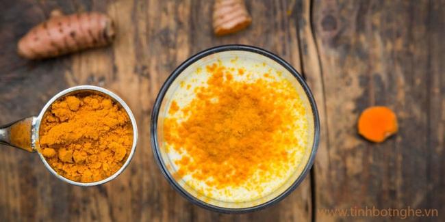 Mỗi sáng mùa đông chỉ cần chăm chỉ uống một ly sữa nghệ, cơ thể bạn sẽ nhận được những lợi ích siêu tuyệt vời - Ảnh 8.