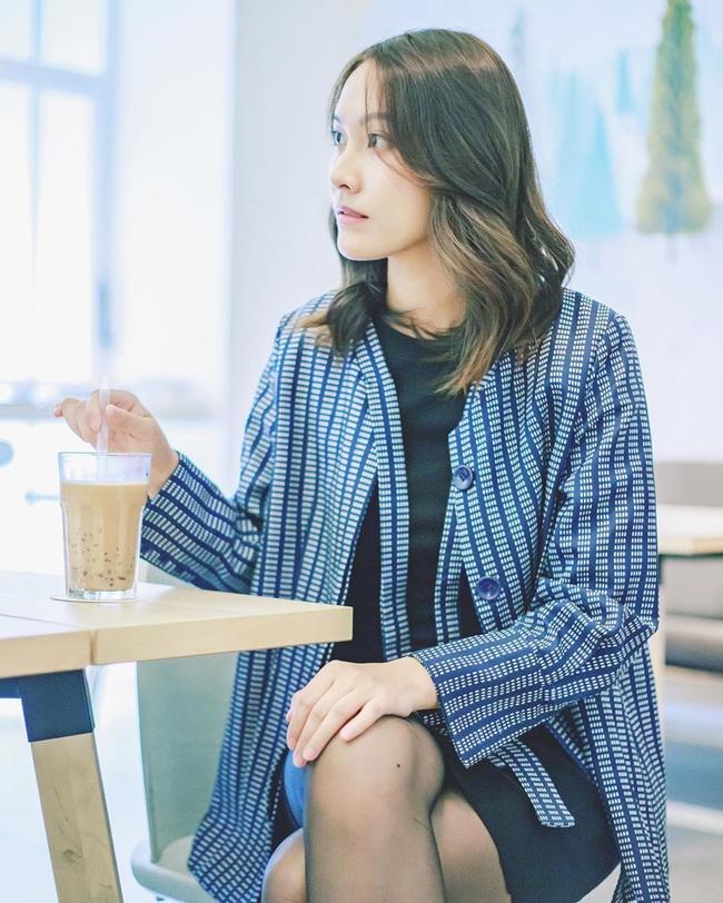 Không cần xinh đẹp xuất chúng, phụ nữ công sở có 5 yếu tố này đều gây thiện cảm với đồng nghiệp xung quanh - Ảnh 4.