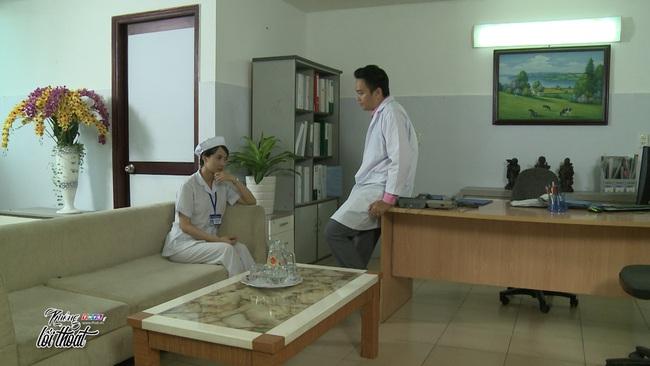 """""""Không lối thoát"""": Vô tình thấy Minh giết vợ, nữ y tá """"ngực khủng"""" hoảng sợ đến mức """"phát điên"""" - Ảnh 4."""