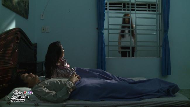"""""""Không lối thoát"""": Vô tình thấy Minh giết vợ, nữ y tá """"ngực khủng"""" hoảng sợ đến mức """"phát điên"""" - Ảnh 2."""