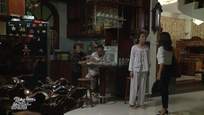 """""""Không lối thoát"""" tập 28: Minh - Lương Thế Thành vừa giết vợ đã thuê giang hồ đánh anh ruột suýt chết  - Ảnh 4."""