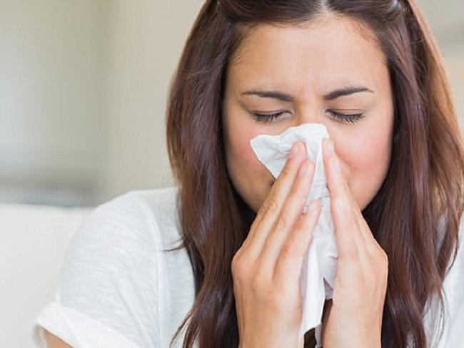 Bác sĩ cảnh báo: Thường xuyên ngoáy mũi phải chịu 3 hậu quả, thậm chí có thể mất mạng - Ảnh 4.