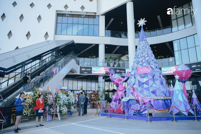 Trải nghiệm phố ẩm thực ngày đầu tiên mở cửa tại Aeon Mall Hà Đông: Hàng chục cái tên nổi tiếng, đồ ăn hấp dẫn, đông khách - Ảnh 1.