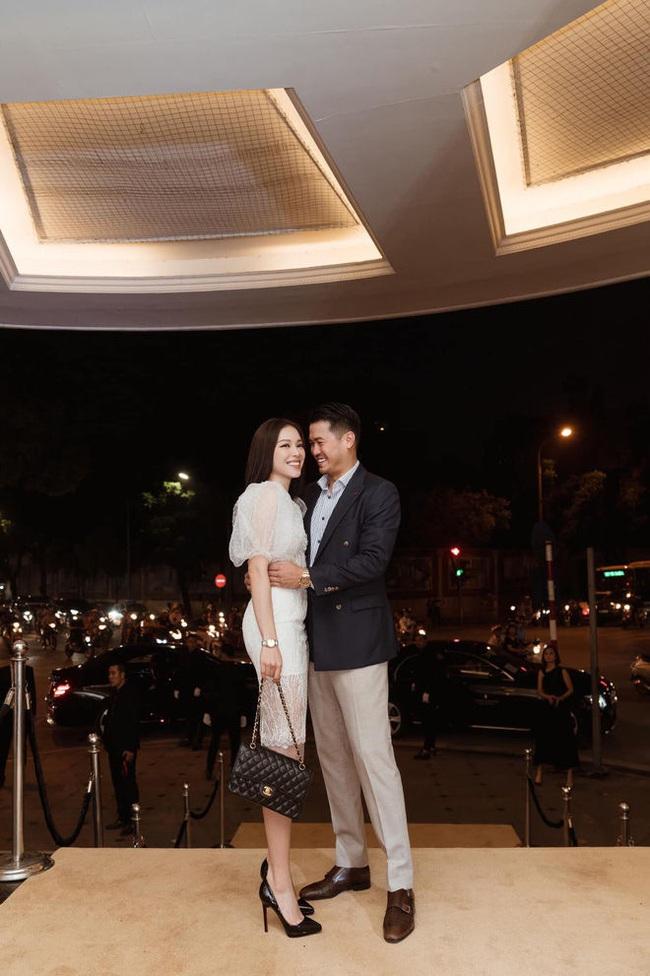 """Yêu đương chưa được bao lâu, Linh Rin đã biết """"lấy lòng"""" gia đình Phillip Nguyễn bằng hành động này với Tăng Thanh Hà - Ảnh 4."""