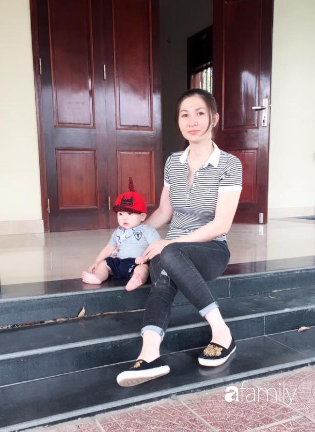 Mẹ 30 tuổi 5 con và 4 lần trải nghiệm đẻ mổ sở hữu vóc dáng khiến nhiều người trầm trồ - Ảnh 7.